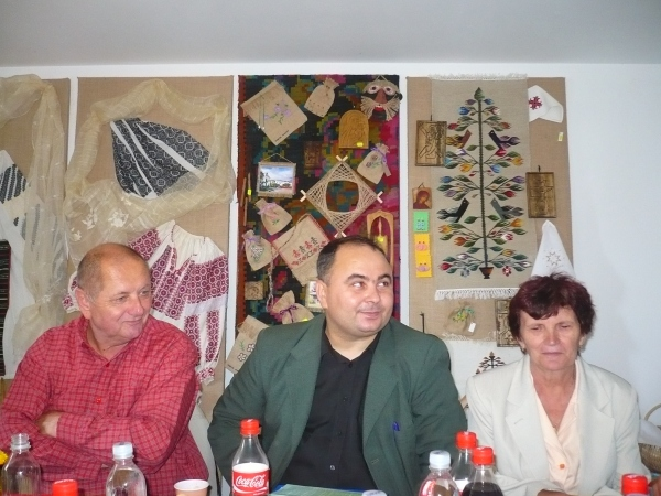 Septembrie 2010 Turcinești