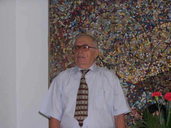 Ion C. Gociu