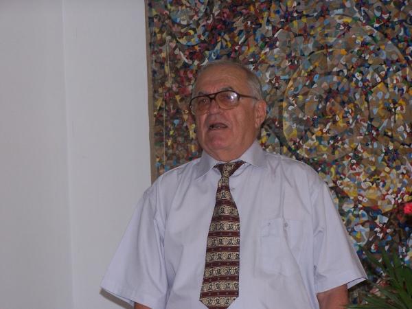 Ion Gociu