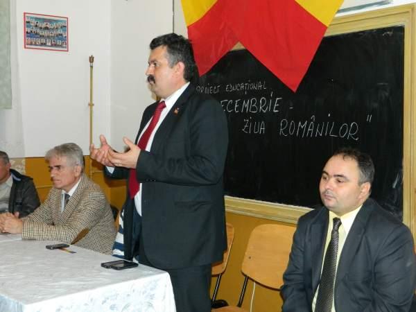 Cornel Șomîcu și Ion Ișfan