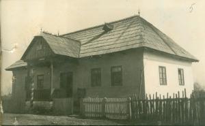 Primarie Ceauru