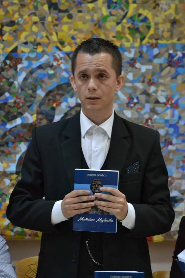 Andrei Popete Pătraşcu, SSIR