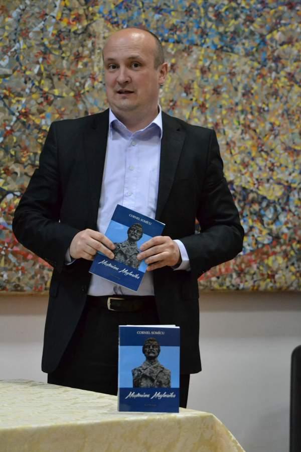 Marius Buzera, director CTGGM