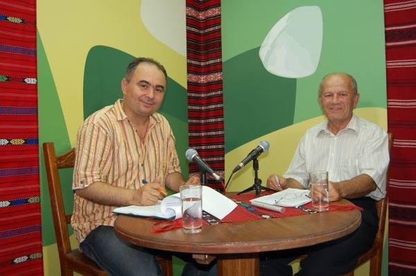 CS si Vasile Mija