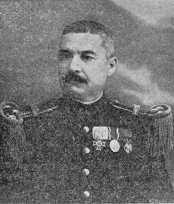Căpitanul Emanoil Părăianu