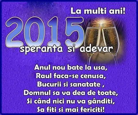 Feli 2015