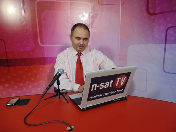 Foto emisiune