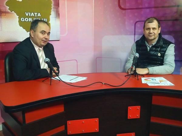 CS cu Ionel Dobre